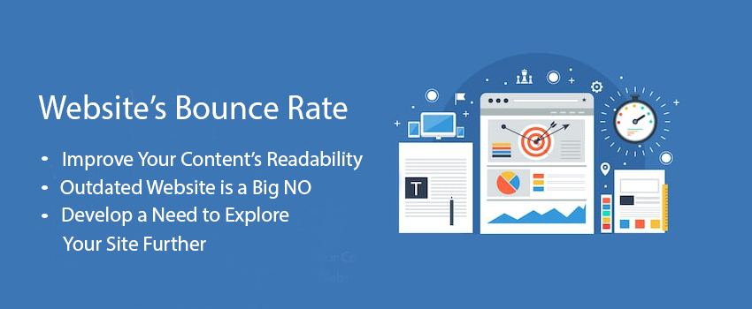 Tips To Decrease Your Website's Bounce Rate