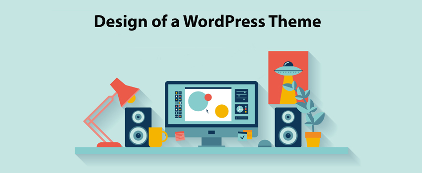 WordPress Tips - How to Change the Design of a WordPress Theme
