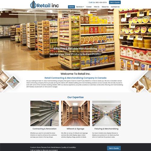 Web Development Ottawa