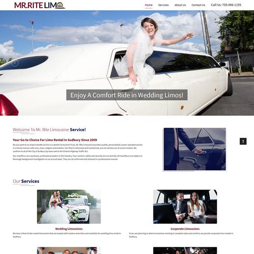 Web Design Company Ottawa