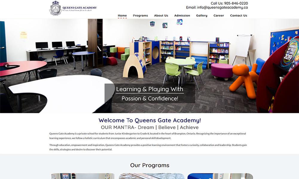 Website Development,Ottawa