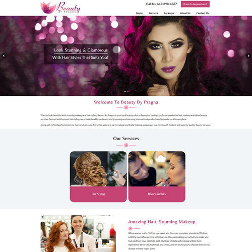 Web Design Company,Ottawa