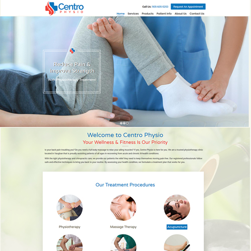 Website Design Company,Ottawa