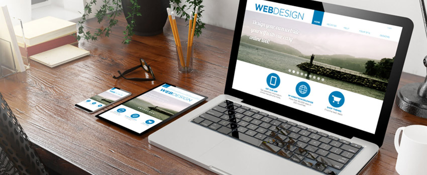 Web Design Trends for Your Business Website